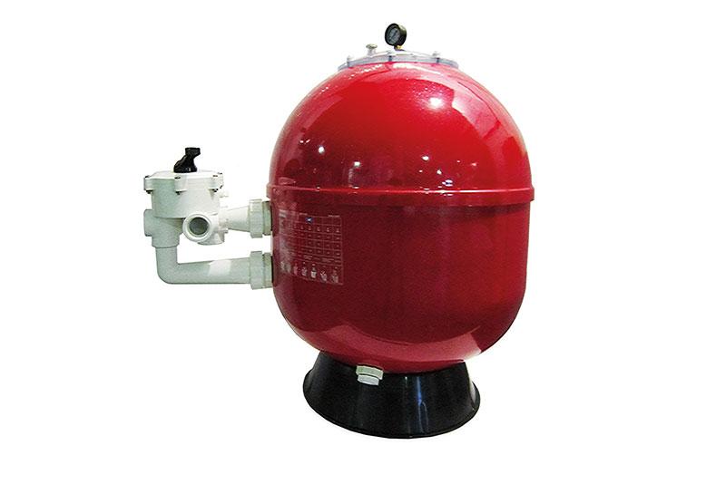 filtre à sable pour filtration piscine efficace - les issambres, ste maxime, le plan de la tour et st aygulf