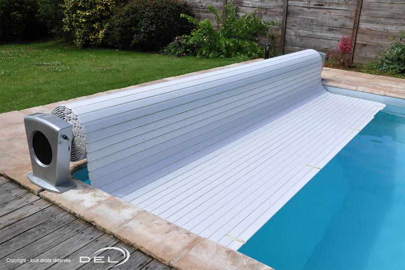 couverture piscine - accessoires piscine aux Issambres, Sainte Maxime, le Plan de la Tour